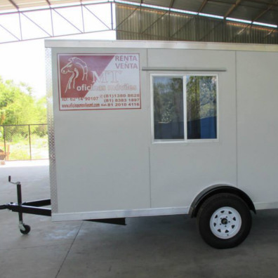 Apodaca mexico for Oficinas moviles